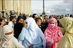 Приживется ли ислам в Европе?