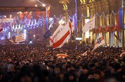 Лукашенко категорически против международного расследования событий в Минске 19 декабря 2010 года