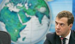 Что заставило шведских чиновников пожаловаться Медведеву на их петербургских коллег?