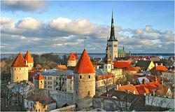 Что сделает Таллинн частным парковкам?