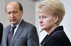 Почему руководство Литвы не может достичь единства в социальных вопросах?