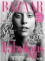 Lady GaGa снялась без макияжа