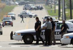 Информация об обнаружении в Техасе останков 30 человек опровергнута