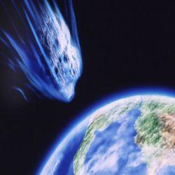 Какую опасность несет приближающийся к Земле астероид?