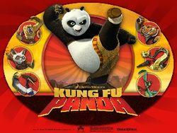 Где разместят рекламу «Кунг-фу Панда – 2»?