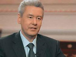 За что Собянин уволил очередного чиновника?