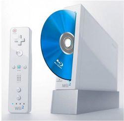 Инвесторам: Nintendo представила новую игровую платформу?
