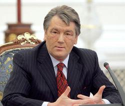 Виктор Ющенко: украинцам не нужна демократия?