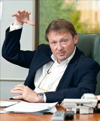 «Деловая Россия» официально заявила о росте теневых зарплат
