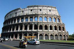 Что обсуждали азербайджанские чиновники в Риме?