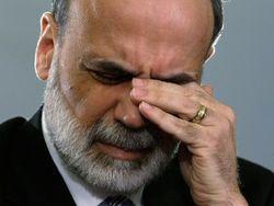 Сможет ли Бернанке спасти американскую экономику?