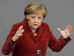 Инвесторам: рост прибыльности гособлигаций Германии благоприятно влияет на курс евро?