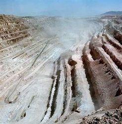 Медно-молибденовый комбинат в Армении намерен интенсифицировать работы по добыче сырья