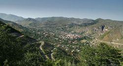 Инвесторам: какой туристический центр может появиться в Армении?