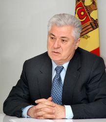 Главный коммунист Молдовы: «Молдова – «пациент» ОБСЕ»