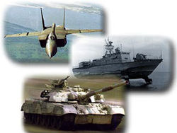 Инвесторам: в Азербайджане откроют новое предприятие оборонного комплекса