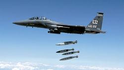 НАТО атакует Триполи
