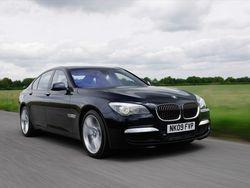 Автомобили марки BMW в приоритете у петербургских угонщиков