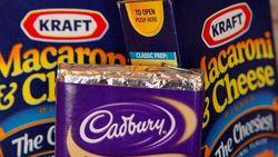 Когда Kraft Foods разделят на две части?