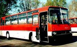 Под Петербургом задержан туристский автобус из Дагестана