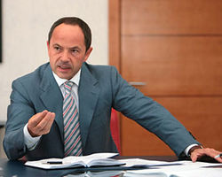 Тигипко назвал основную проблему Украины