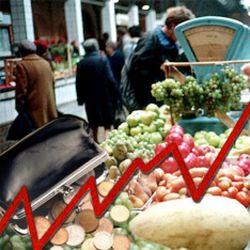 Какая инфляция в городе Астане?