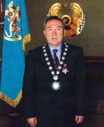 Четвертый раз Назарбаев заступил на пост