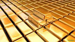 Из-за чего цены на золото продолжили свой рост?