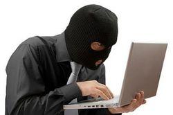 DDOS-атака анонимных хакеров