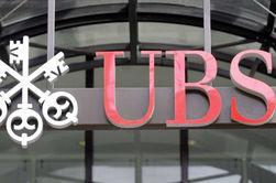 UBS: 75% падение прибыли после потерь в инвестиционном банкинге