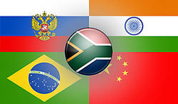 КНР намерена предложить странам БРИКС кредиты в юанях