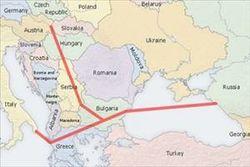 Болгарское правительство отказалось от российского нефтепровода