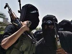 Ливийские боевики похитили пятерых граждан Туниса