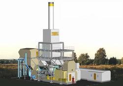 Когда в Казахстане построят новую электростанцию?