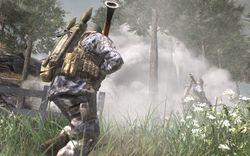 Новую часть Call of Duty представят в следующем году