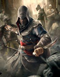 Появились слухи о новшестве для Assassin's Creed: Revelations