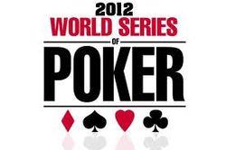 WSOP 2012: Турнир для лучших из лучших