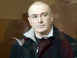 Ходорковский заявляет о грядущей революции в России