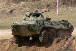 В Чечне новое военное обеспечение