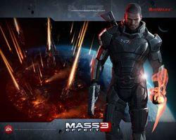Представлен новый гаджет для Mass Effect 3