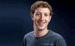 Марк Цукерберг признал перспективность и конкурентоспособность Google+