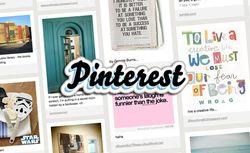 Pinterest завоевывает рынок США