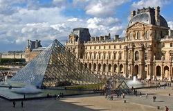 В Лувре побит рекорд посещаемости