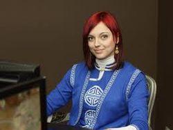 Мисс Шепард готова сфотографироваться с фанатами Mass Effect 3