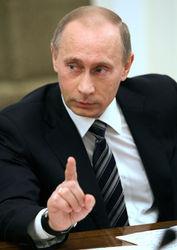 Владимир Путин прокомментировал митинги оппозиции