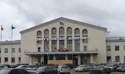 Вильнюсский аэропорт