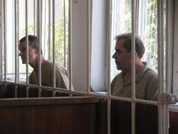 В Таджикистане за сомнительную контрабанду осуждены российские летчики