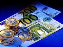 Курс евро: рынок торгуется во флете