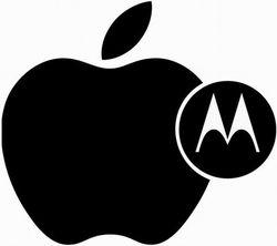 Суд вынес решение по делу патентного спора между Apple и Motorola