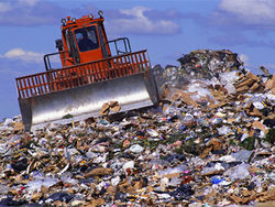 Киев ищет инвесторов для превращения мусора в деньги